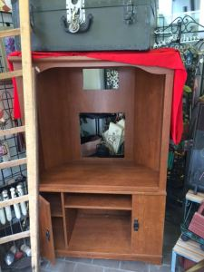 Entertainment Center - $10, or free with any $50 purchase!