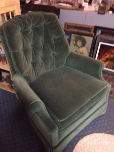 chair-green-velveteen-5