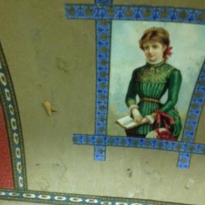 trunk-antique-inside-showing-colors-close-up